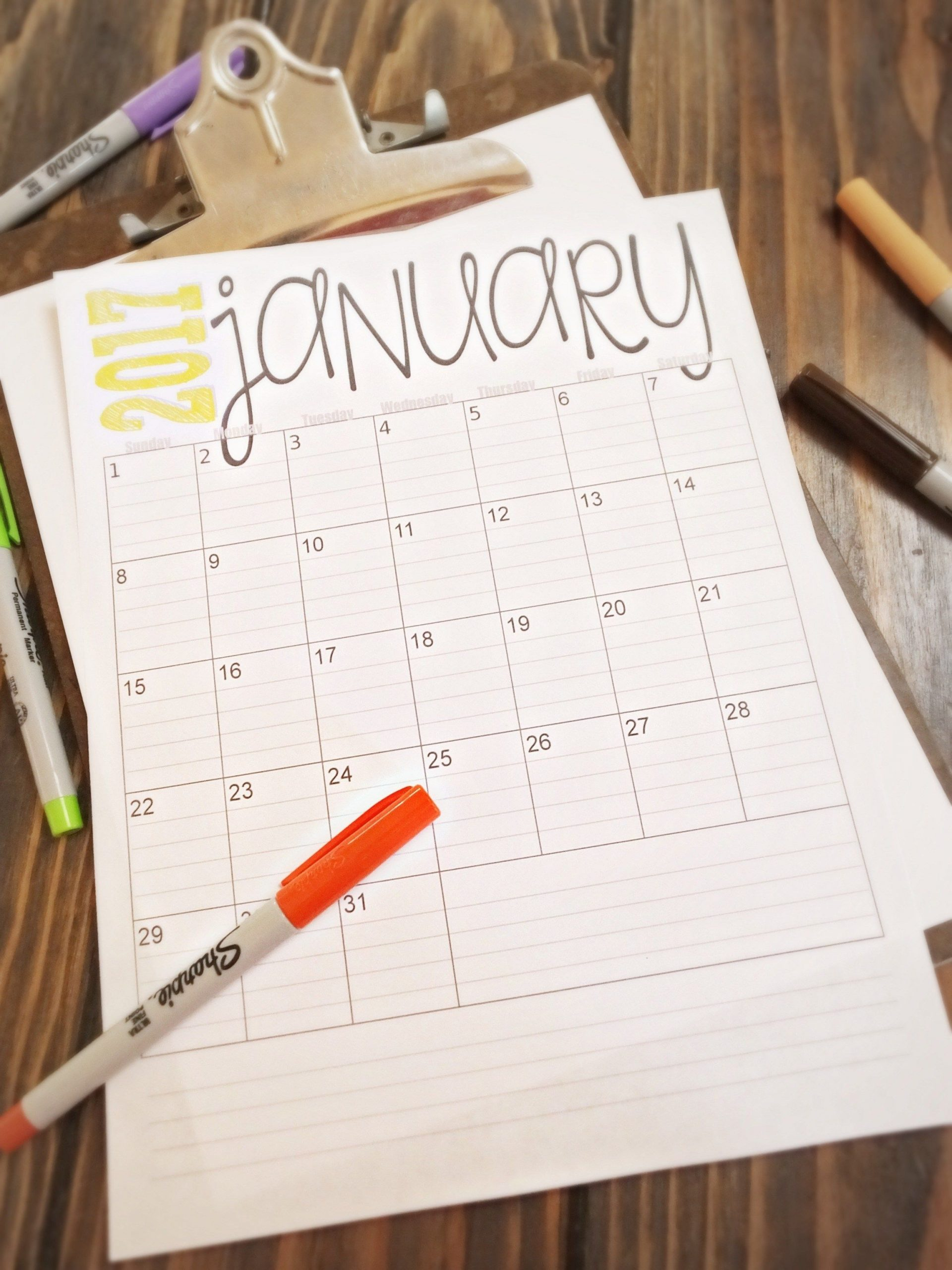 Time Is Flying And The New Year Is Coming Fast! So Get