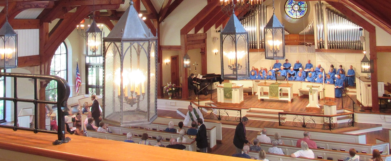 Wesley United Methodist Church | Worship