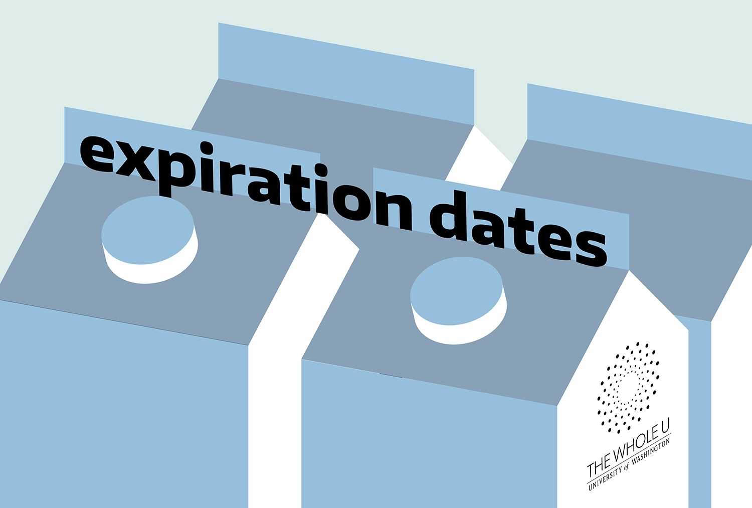 What Do Food Label Expiration Dates Really Mean?   The Whole U