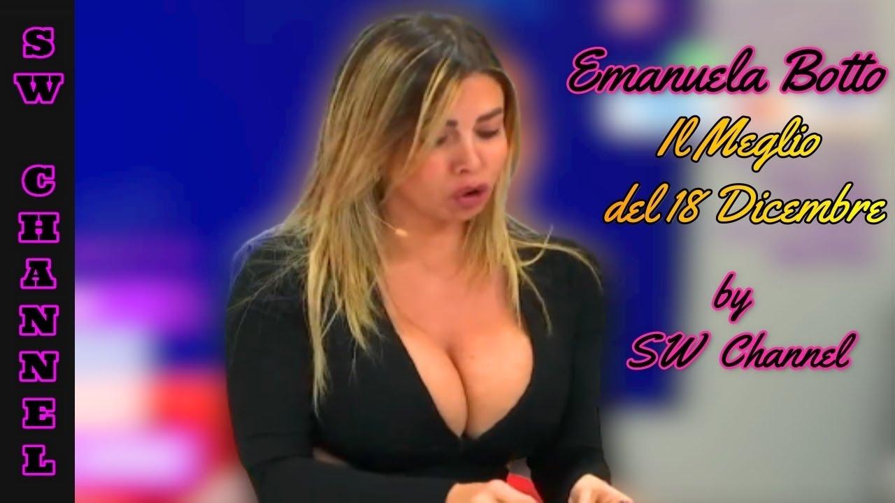 Youtube Video Statistics For Emanuela Botto - [Il Meglio Del