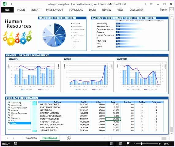 10 Excel Crm Template - Excel Templates - Excel Templates
