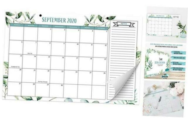 11 X 17 Printable Desk Calendar 2021 - Calendar Template 2021