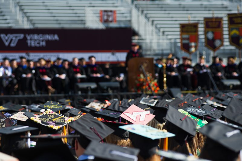 2019 Outstanding Student Awards | Virginia Tech Daily