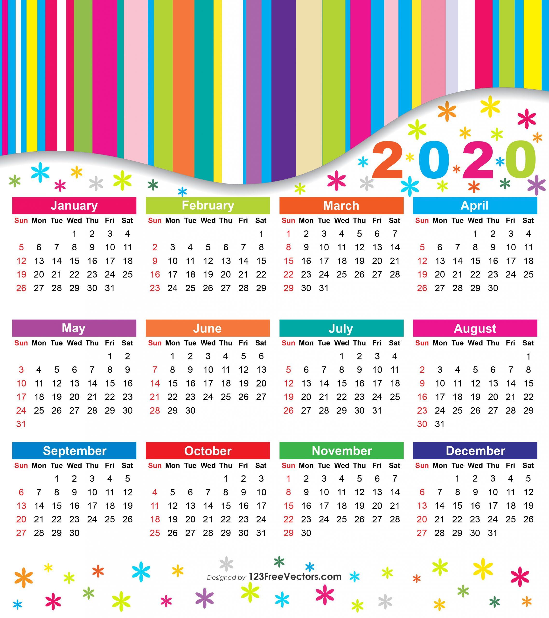 Calendar 2019 Hindi :-Free Calendar Template