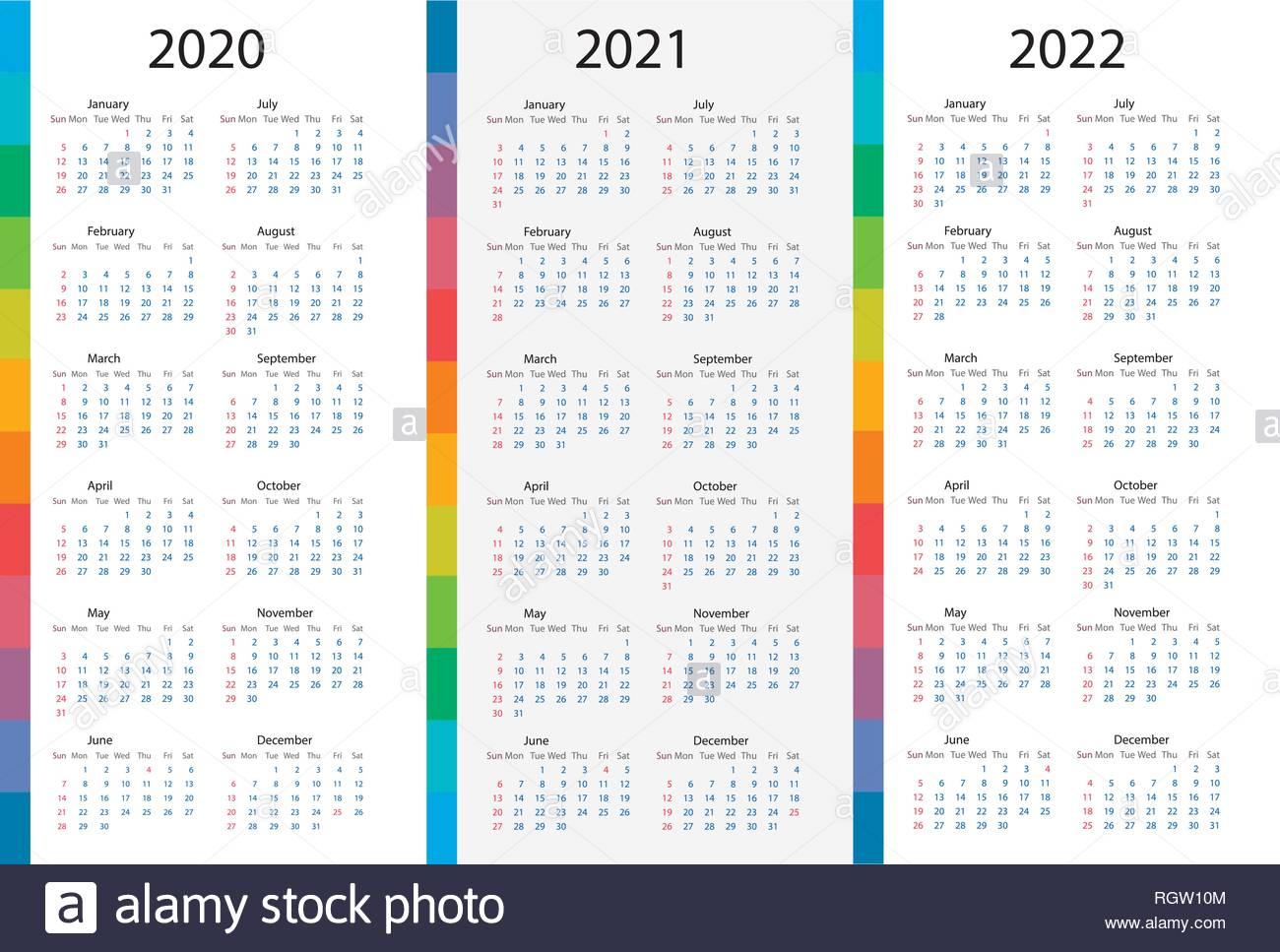 Calendario Juliano 2020