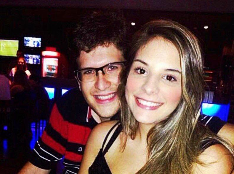 Caroline E Juliano - Site Dos Noivos | Casar