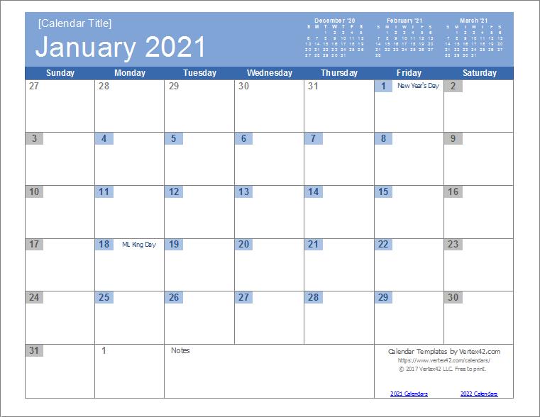 Imom Free Printable Calendar 2021