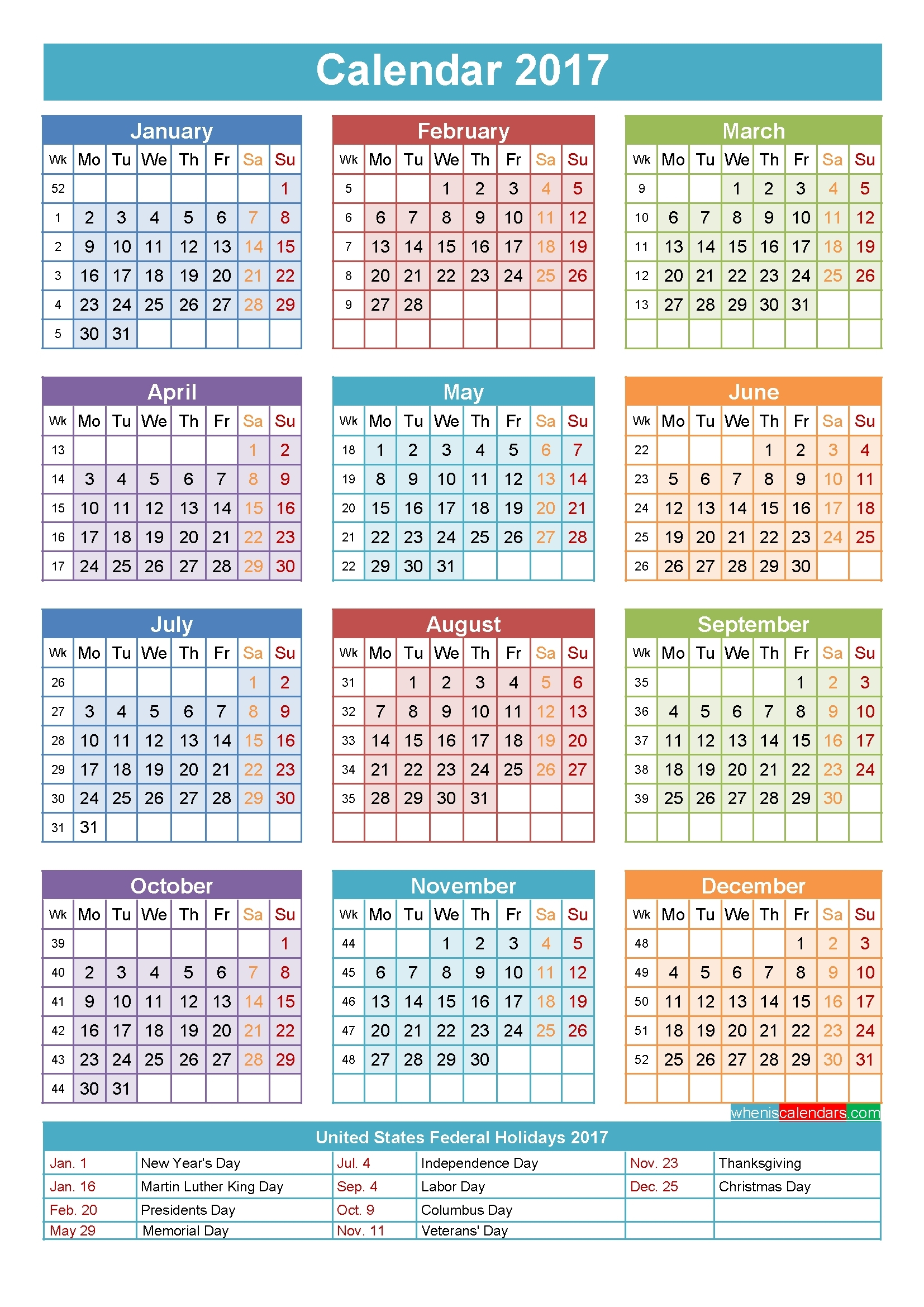 Multidose Calendar 28 Day Dosing | Printable Calendar