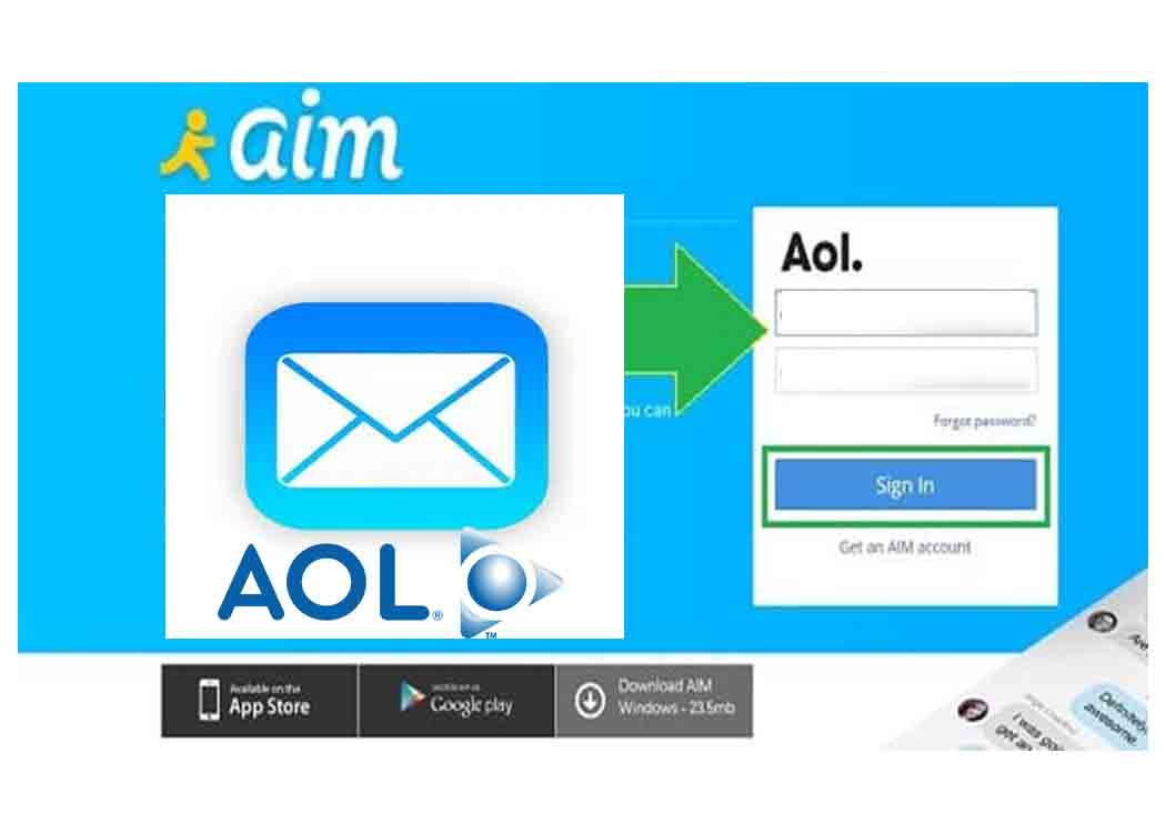 My Aol Mail Login Screen Name Archives - Tipcrewblog
