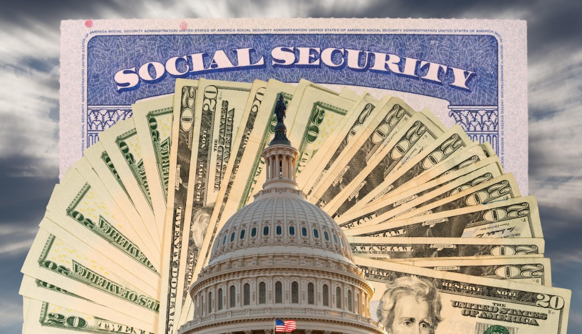 Social Security - News And Resources