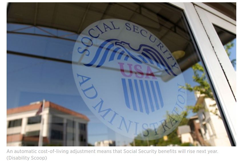 Ssi, Social Security Benefits Will Increase In 2021