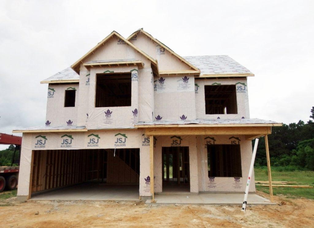 Ve Lot 201 (1) - Jsj Builders | Fayetteville Builders