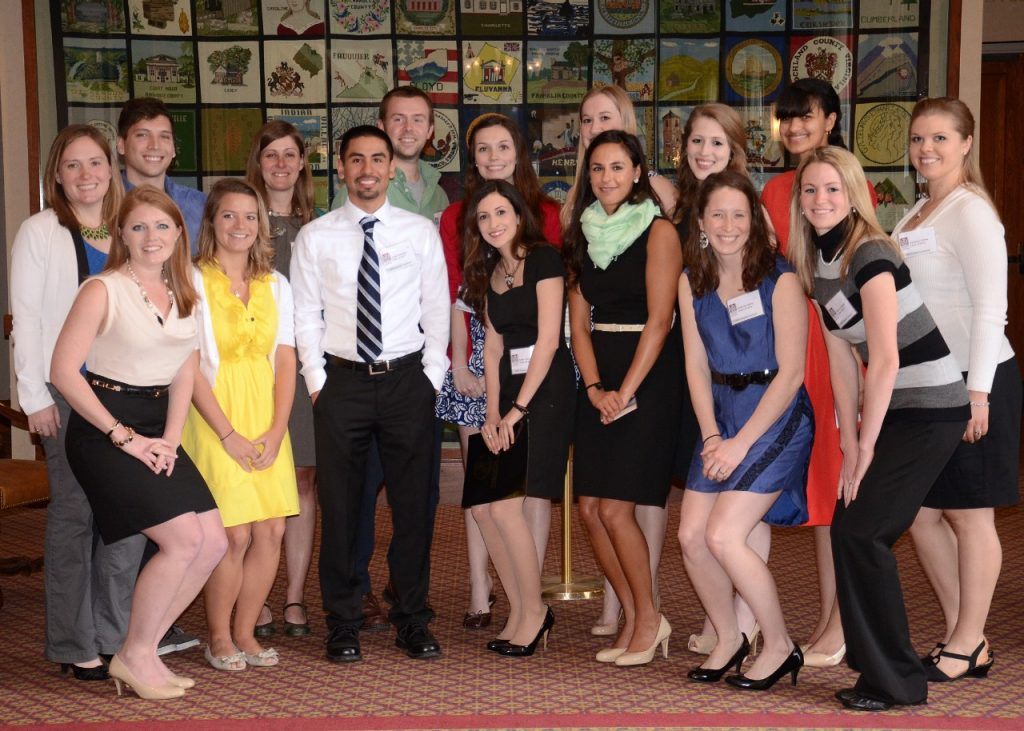 Virginia-Maryland Veterinary Students Receive 2015 Zoetis