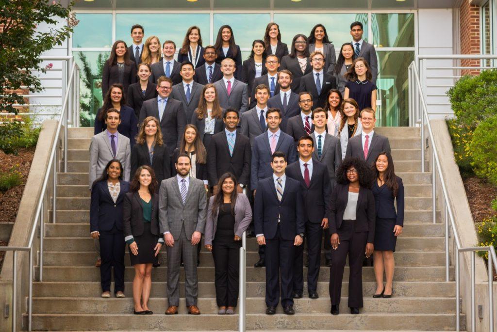 Virginia Tech Carilion School Of Medicine Welcomes Its