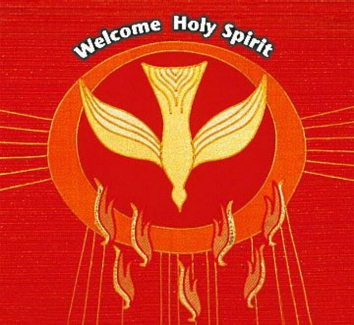 55 Best Pentecost Images On Pinterest | Altar, Altars And