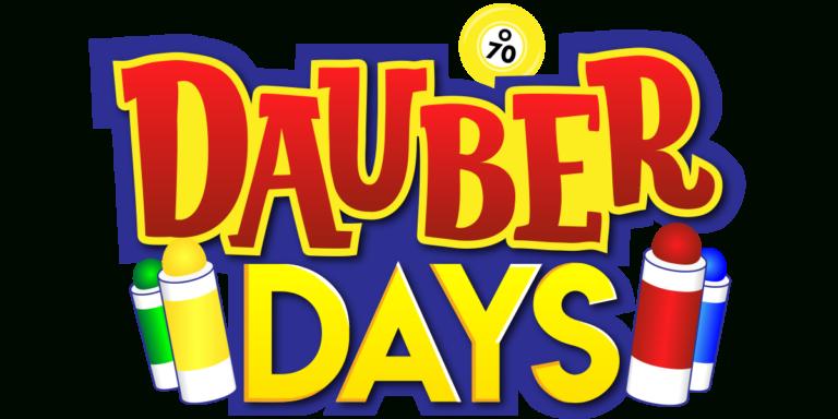 Bingo Dauber Days | Oneida Casino