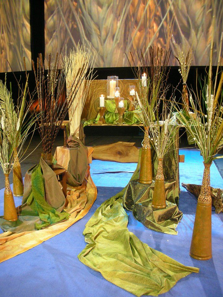 "Day 2 United Methodist Genl Conf 2012: ""Invite"" | Worship"