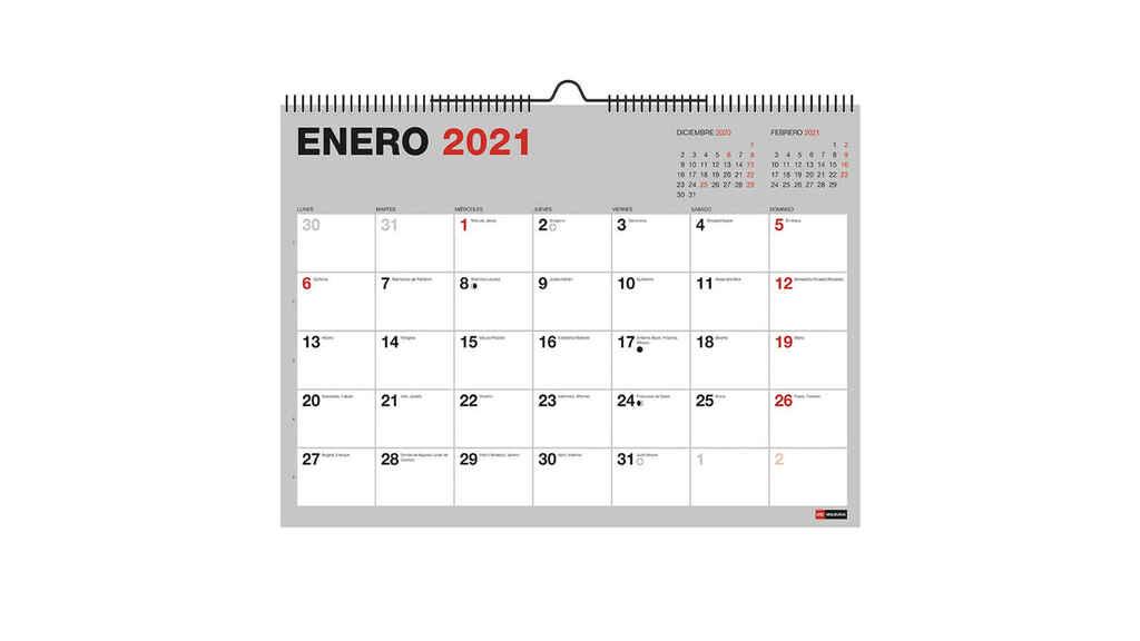 El Calendario De 2021 Tendrá 11 Días Festivos Nacionales