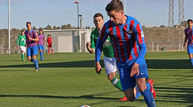 El Levante Cede A Jason Al Albacete - Marca
