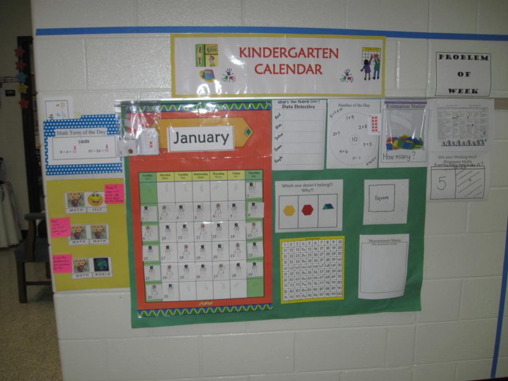 Every Day Counts® Calendar Math Pdf - Calendar Template 2021