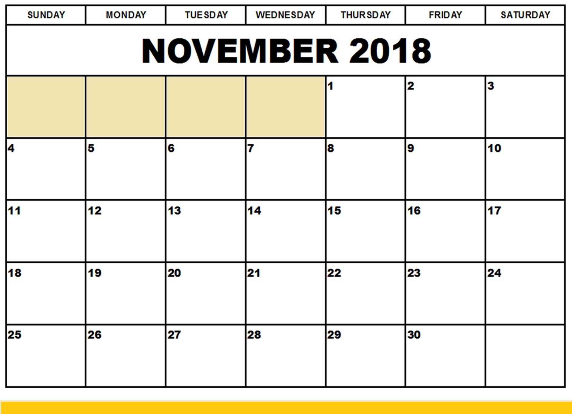 Free Printable Calendar You Can Edit | Calendar Printables