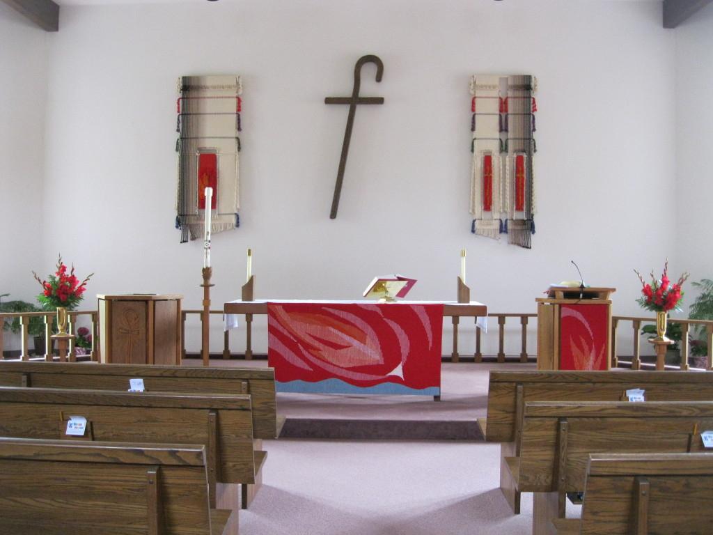 Pentecost Celebration - Good Shepherd Lutheran Church