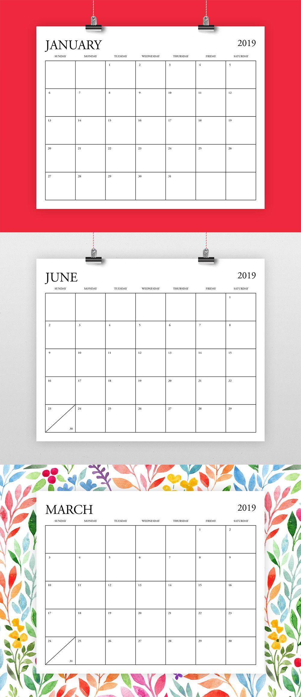 Pick 8 5 X 11 Calendar Template Calendar Printables Free 1