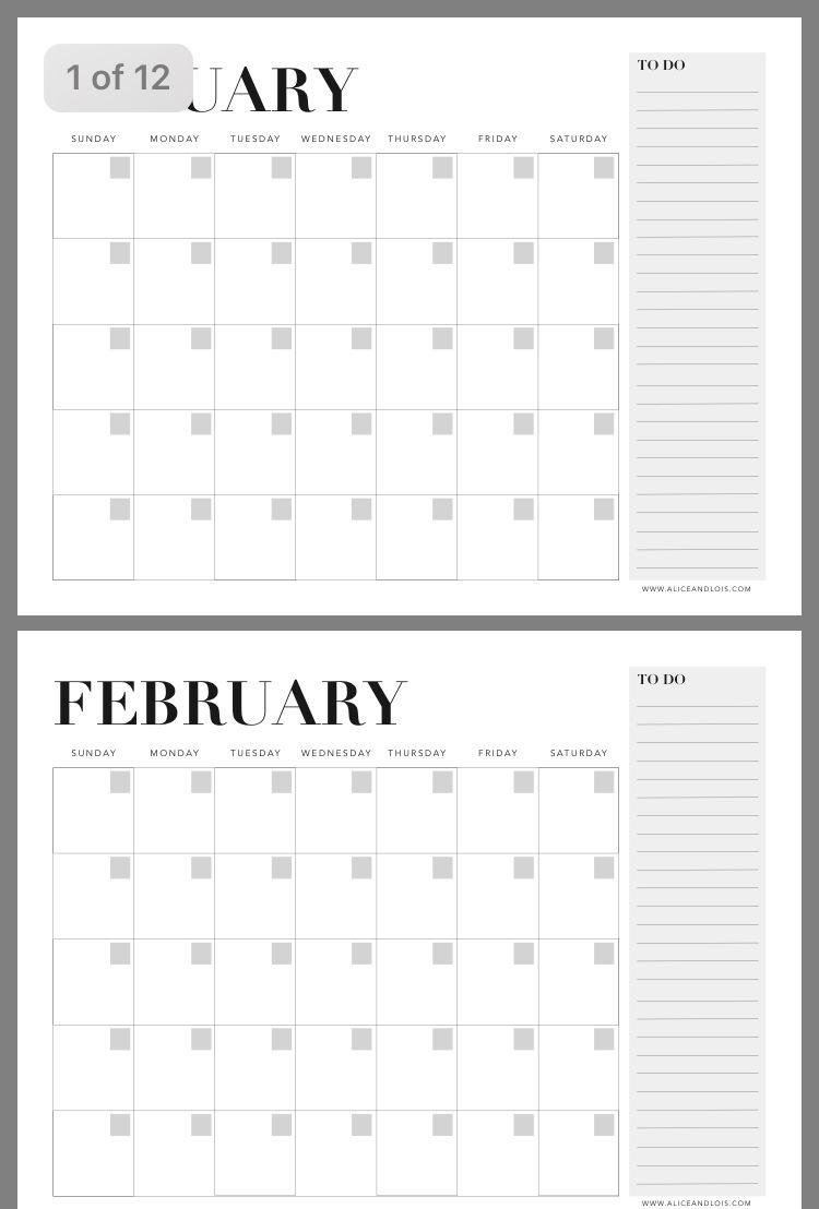 Pin By Ingy Gafaar On Calendar | Sunday Monday Tuesday