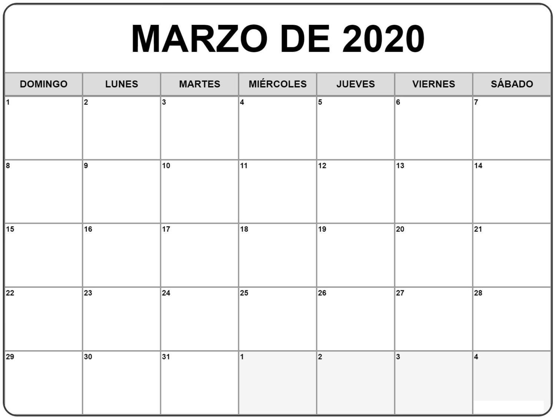 Calendario Juliano 2020 - Calendar Printable Free