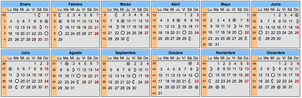 Calendario Lunar Chino Bebebola | Calendar Template 2021
