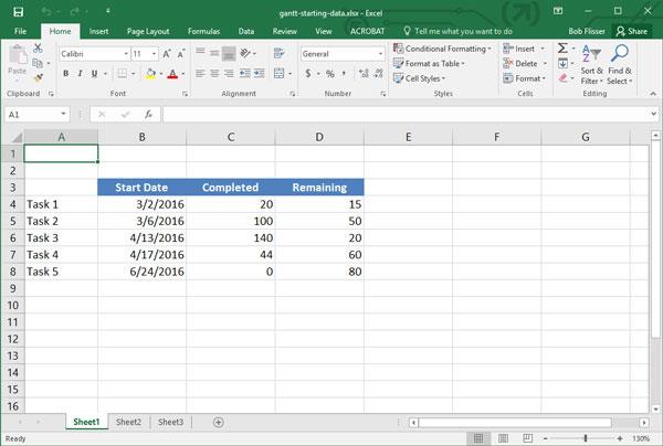 Cara Membuat Drop Down List Kalender Di Excel - Membuat Itu