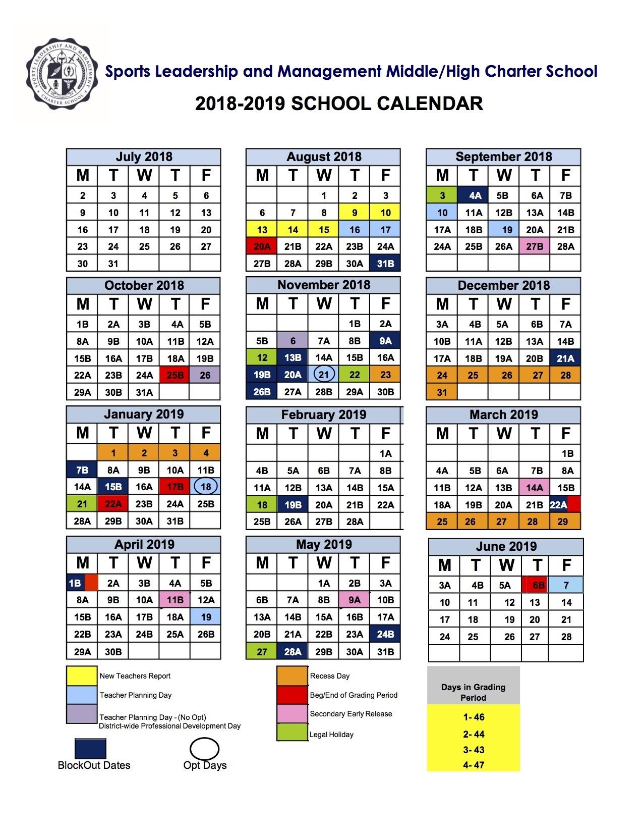 Dadeschools 2020 Calendar   Free Printable Calendar