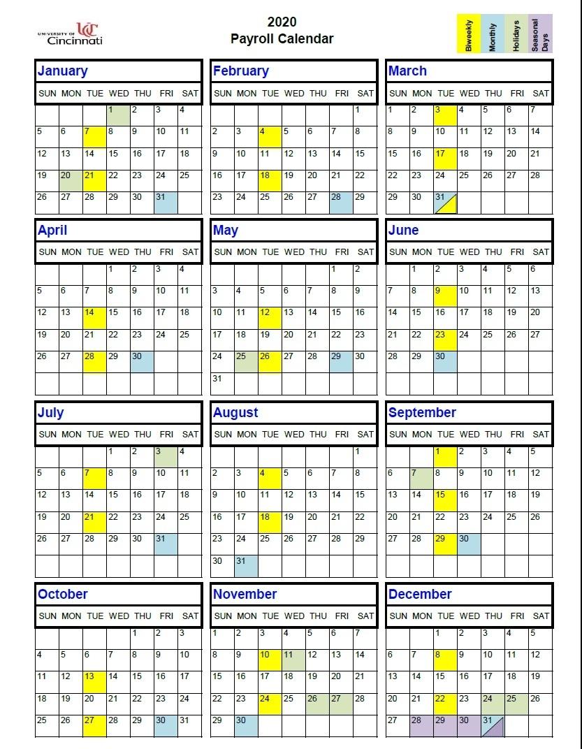 Geico Excel Federal Leave Calendar For 2021 | Calendar