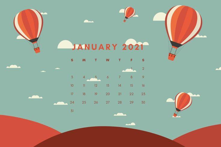 January 2021 Calendar Hd Wallpaper Download   Calendar