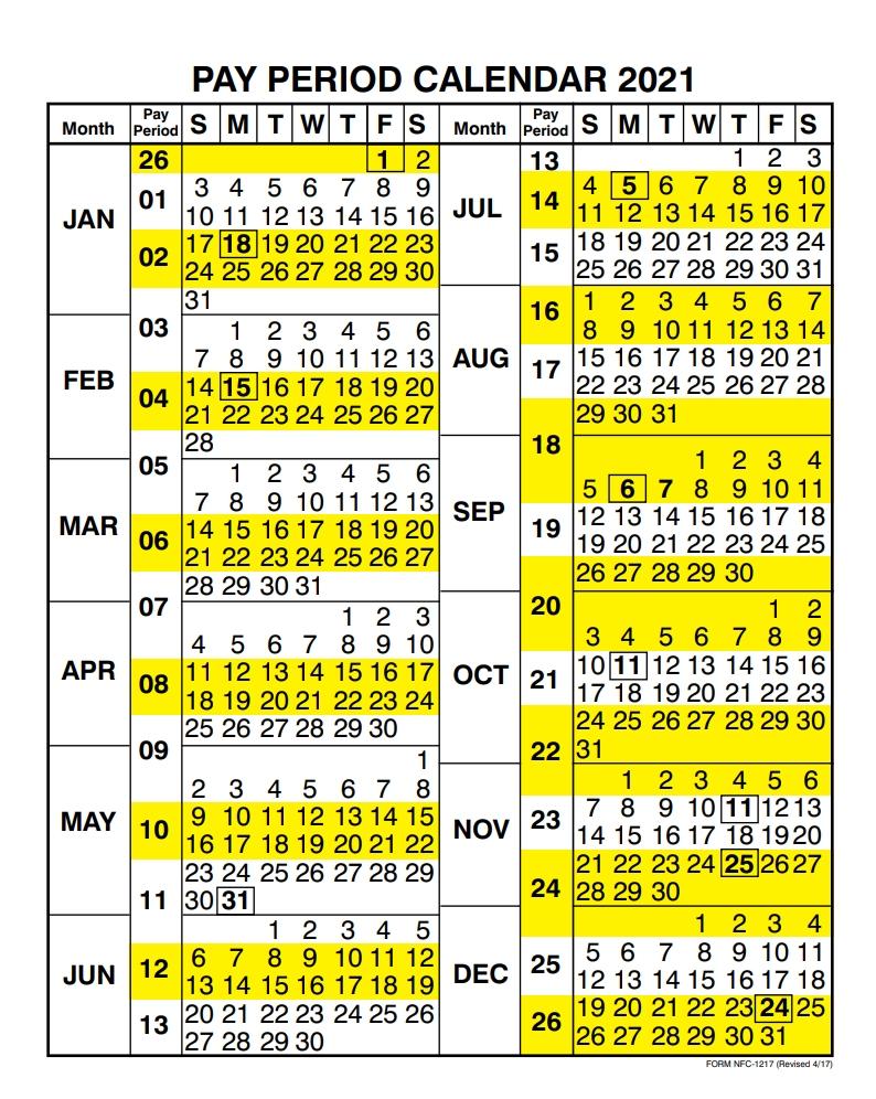 Kroger 2021 Period Calendar - Interim 2021 Earnings