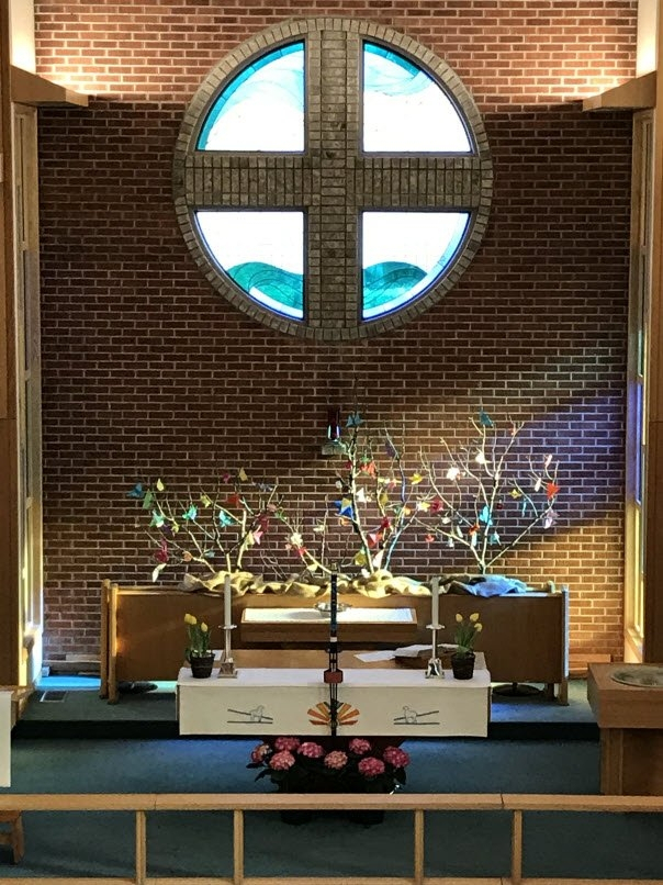 Seasonal Emphases - St Mark'S Lutheran Church Pertaining